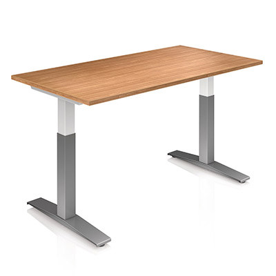 WorkUp Adjustable Tables