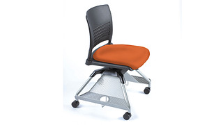 Learn2 Seating | Strive Shell (Upholstered Seat)