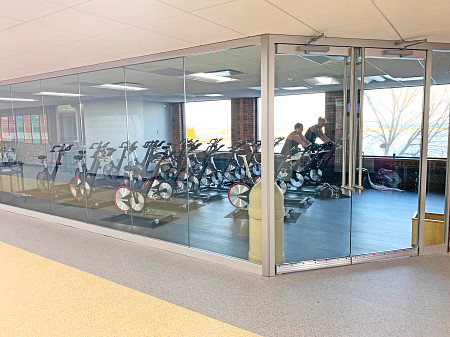 TwoRivers YMCA Lightline FitnessCenter