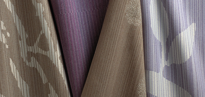 Valetudo Cubicle Curtain Collection