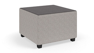 "MyPlace Lounge Furniture | 26"" Square"