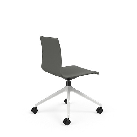 VozSwivel uph armless back