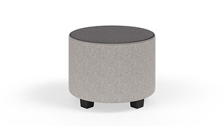 "MyPlace Lounge Furniture | Junior 18"" Round"