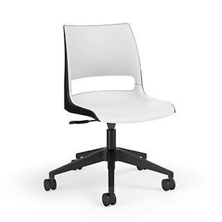 Doni Task Chair REVIT Symbol