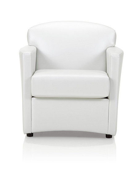 Jessa chair front