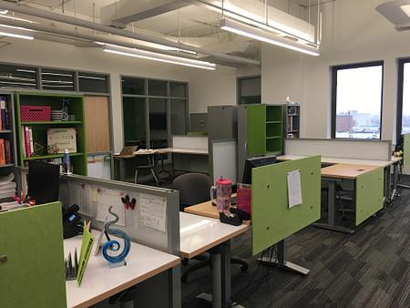 IvyTech TattooWorkUpUniversal Office