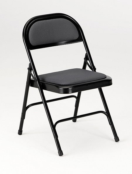 300 Series Chair Upholstered Seat and Back