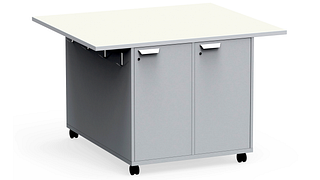 Ruckus Storage | Work Table