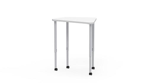 OddQuad, Sit-Stand Height Adjustable