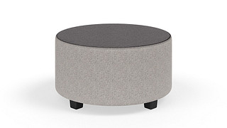 "MyPlace Lounge Furniture | Junior 26"" Round"