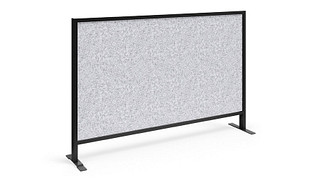 Tattoo Screens | Solid Polyester Felt Magnetic Insert
