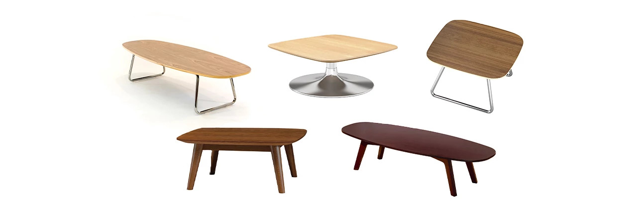 Lyra Occasional Tables