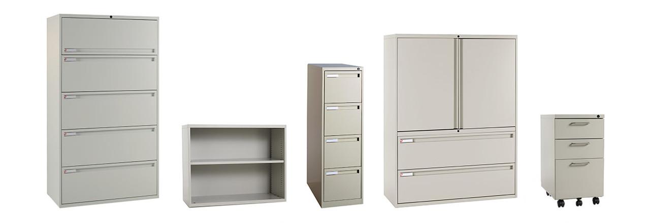 700 Series Storage