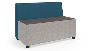 MyPlace Lounge Furniture | Rectangle w/ Back