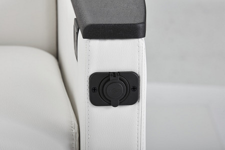 Affina Detail USB closed