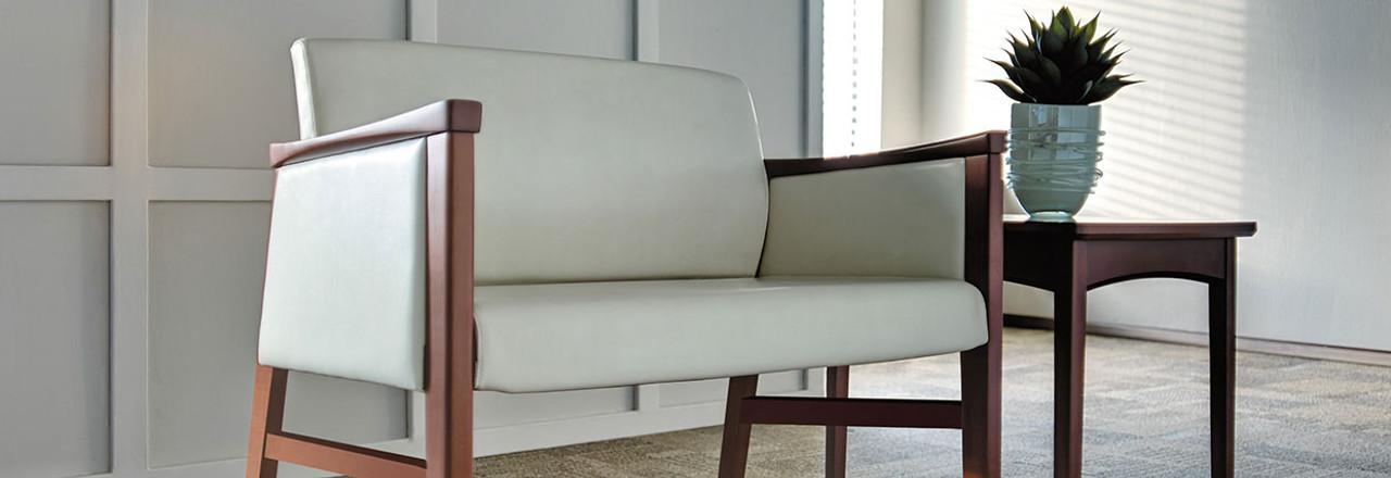Affina Bariatric Chair