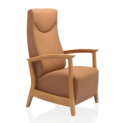 Soltice Patient Chair