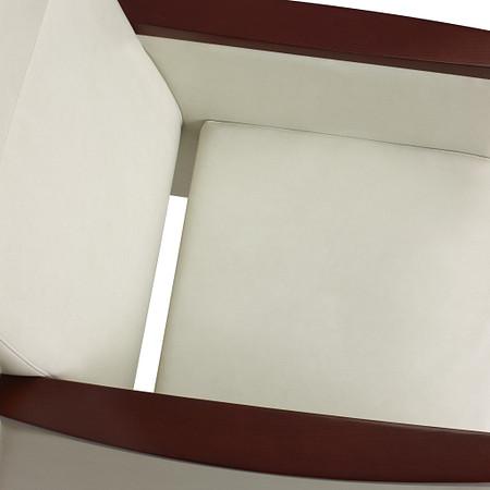 affina staticpatientchair cleanout detail