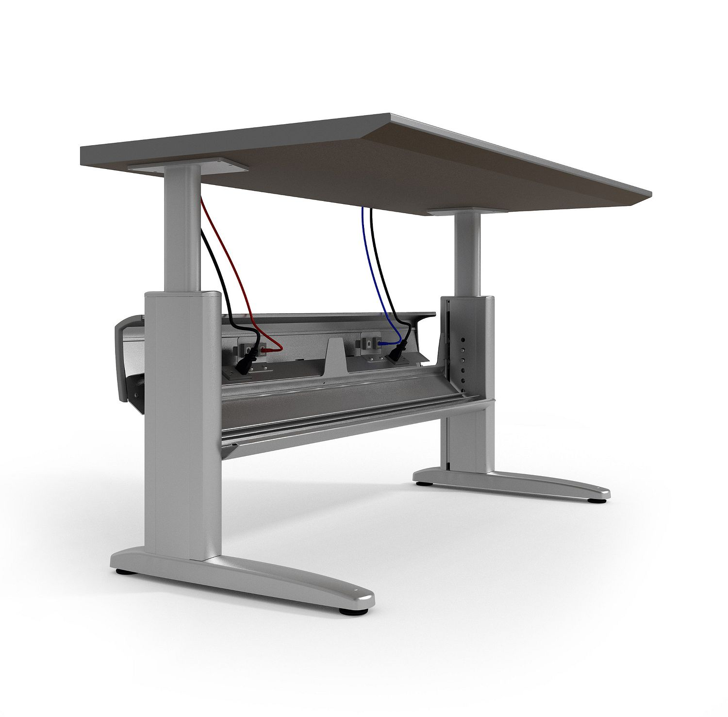 Genesis Adjustable Desking System Products Product Groups KI