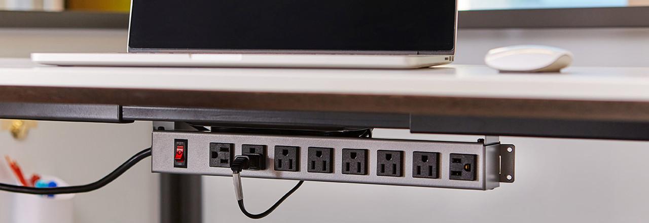 Undermount R8 Power Module