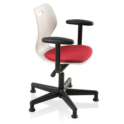Intellect Wave Task Chair