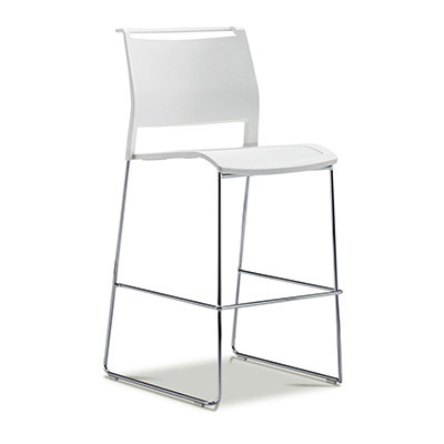 Opt4 Cafe Stool