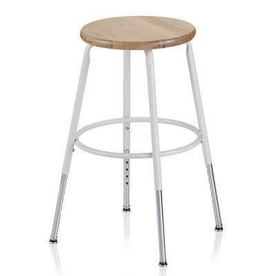 600 Series Industrial Stools