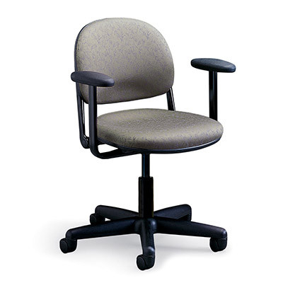 See It Spec It: Torsion Task Chair
