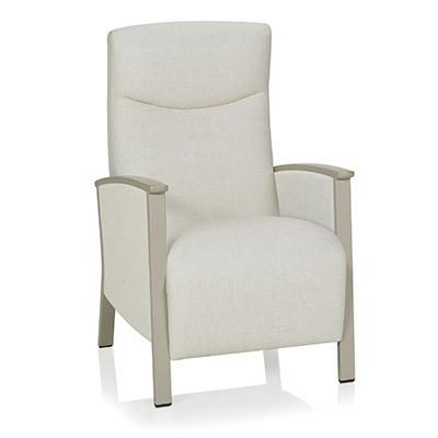 Soltice Metal Patient Chair