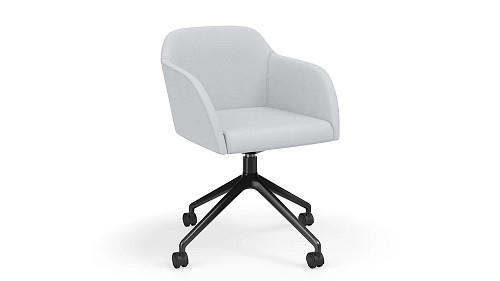 Caster Base Chair
