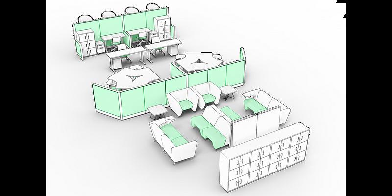 Planning Idea 3003