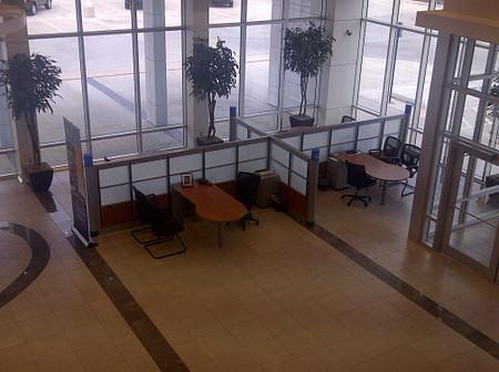 Genius 700S Desk Impress Ultra FW Office