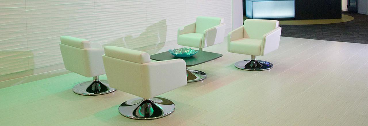 Lyra Lounge Seating