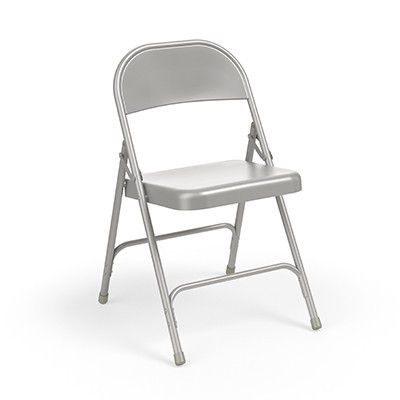 400 and 600 Series Folding Chairs
