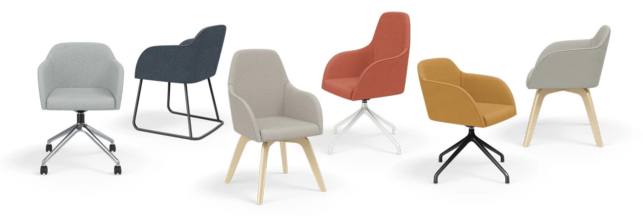 Calida Lounge Chairs