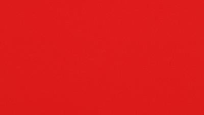 Plastics | Poppy Red