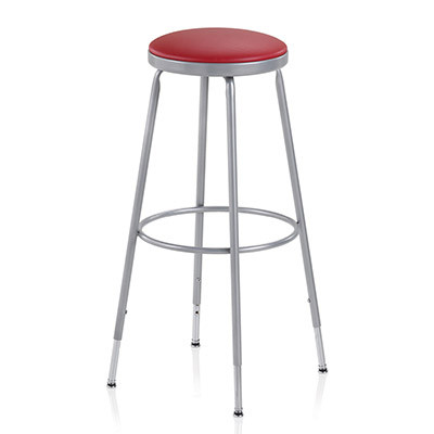 800 Series Industrial Stools