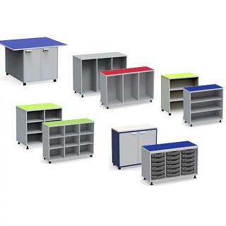 Ruckus Storage CAD Symbols