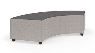 MyPlace Lounge Furniture | 90° Curve
