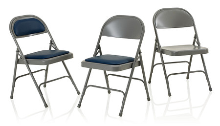 300 Series Folding Chairs