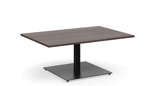 "Rectangle Table, 18"" High"