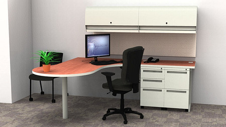 SDCCD rendering 431-Workzone