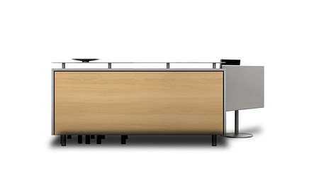 StudioWorks Reception Desk no-bgrd