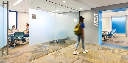 Tufts HoustonHall Study Doni