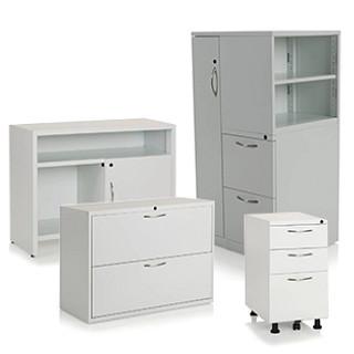 U-Series Storage CAD Symbols