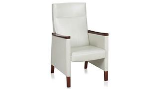Affina Patient Chair | Static Patient Chair