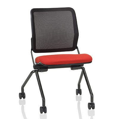 Torsion Air Nesting Chair