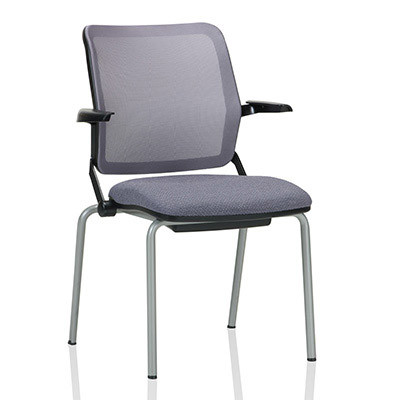 See It Spec It: Torsion Air Stack Chair