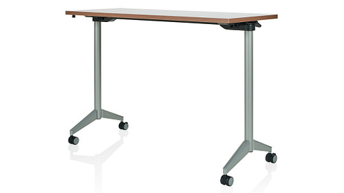 """Nesting 42"""" Cafe Height Table"""