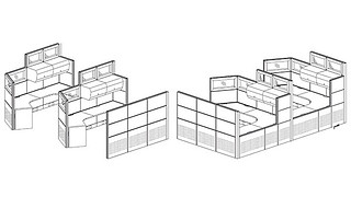 WireWorks Panel System | Solution 2